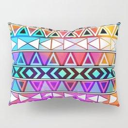 Tribal Pattern 08 Pillow Sham