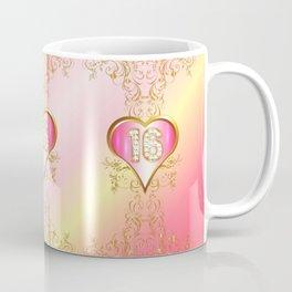 My Sweet 16 Coffee Mug