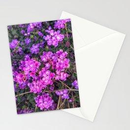 A Batch of Lantanas Stationery Cards