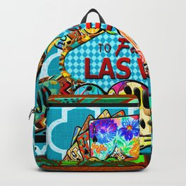 Fabulous Vegas Backpack