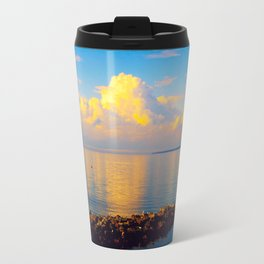 Breakwater Travel Mug