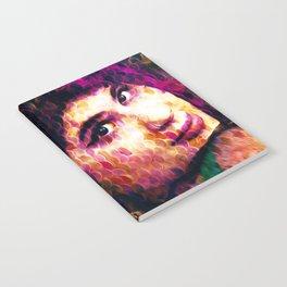 Megan Notebook