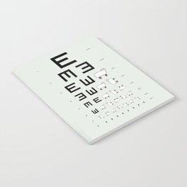 The EWE Chart Notebook