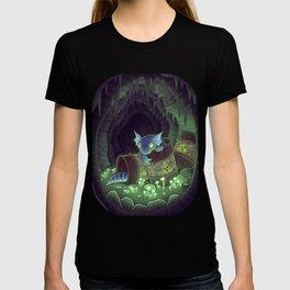 Radioactive Geckos T-shirt