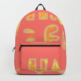 Have fun art original Backpack