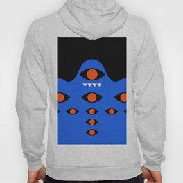 Abstraction_MONSTER_EYE_CUTE_Minimalism Hoody