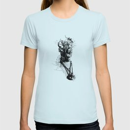 .x Deeply Rooted x. T-shirt