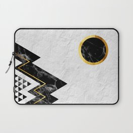Black Mountains Laptop Sleeve