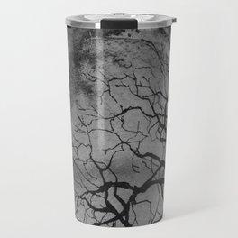 Ink trees 01 Travel Mug