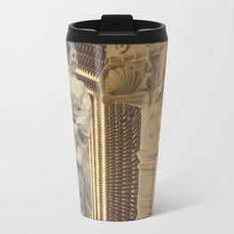 Two-stage column: vacuum Travel Mug