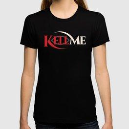 KELL ME v2 Dark T-shirt