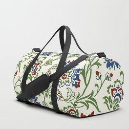 """William Morris """"Brentwood"""" Duffle Bag"""