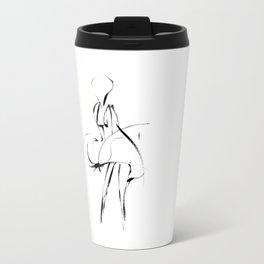 - Marilyn - Travel Mug