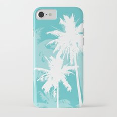 Palm Trees Slim Case iPhone 7