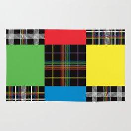 Degueulasserie | Digital Art Rug