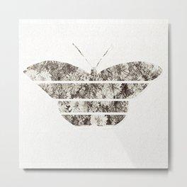 Specimen Metal Print