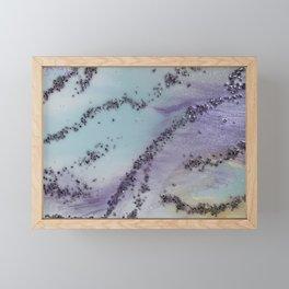Multiple Flows Framed Mini Art Print