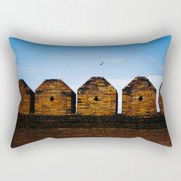 Fortified Rectangular Pillow