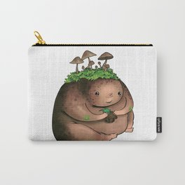 Mud Munching Sprite Carry-All Pouch
