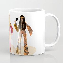 Hits of the Sixties Coffee Mug