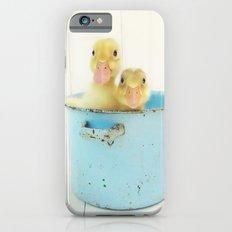 Duck Soup Slim Case iPhone 6s