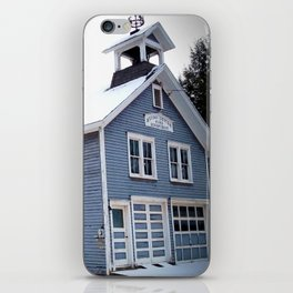 Country Barn iPhone Skin
