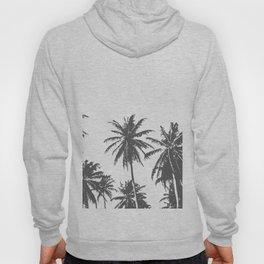 Palm Tree Bunch Hoody