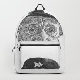 HAT LADY Backpack