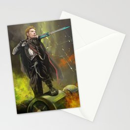 Sniper Hux Stationery Cards
