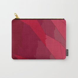 Abstract logo Carry-All Pouch