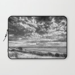 Thames Estuary View Laptop Sleeve