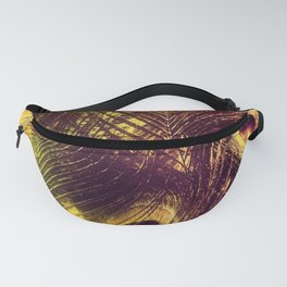 Golden Eyes Fanny Pack