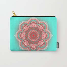 Mandala Lorana Carry-All Pouch