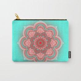 Mandala Lorana Carry-All Pouch