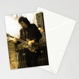 Tony Iommi Sabbath Stationery Cards