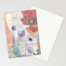 Memories of Italia Stationery Cards