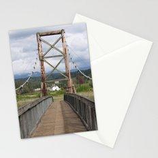 Tolt McDonald Bridge Stationery Cards