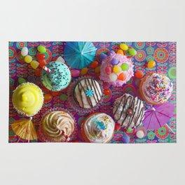 Cupcake du Jour Rug