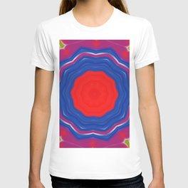 Kaleidoskope T-shirt