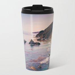 Big Sur California Travel Mug