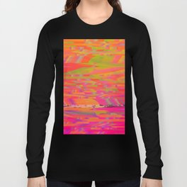 Rainbow Storms Long Sleeve T-shirt