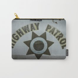 CHP Carry-All Pouch