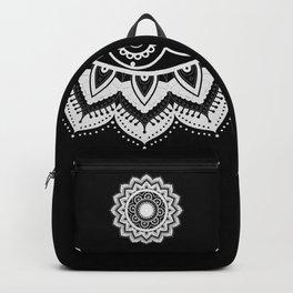 Henna tattoo Berber Backpack