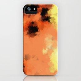 #7 HAM iPhone Case