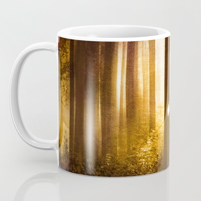 Dreams Coffee Mug