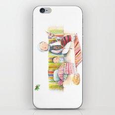 Grandma iPhone & iPod Skin