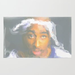 Tupac Rug