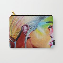 Sweet Ariana Carry-All Pouch