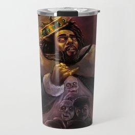 The King J Cole Travel Mug