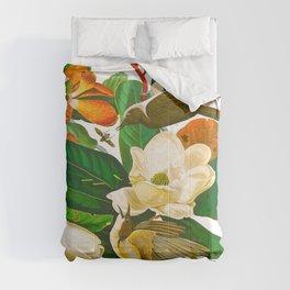 Black Billed Cuckoo Bird Comforters